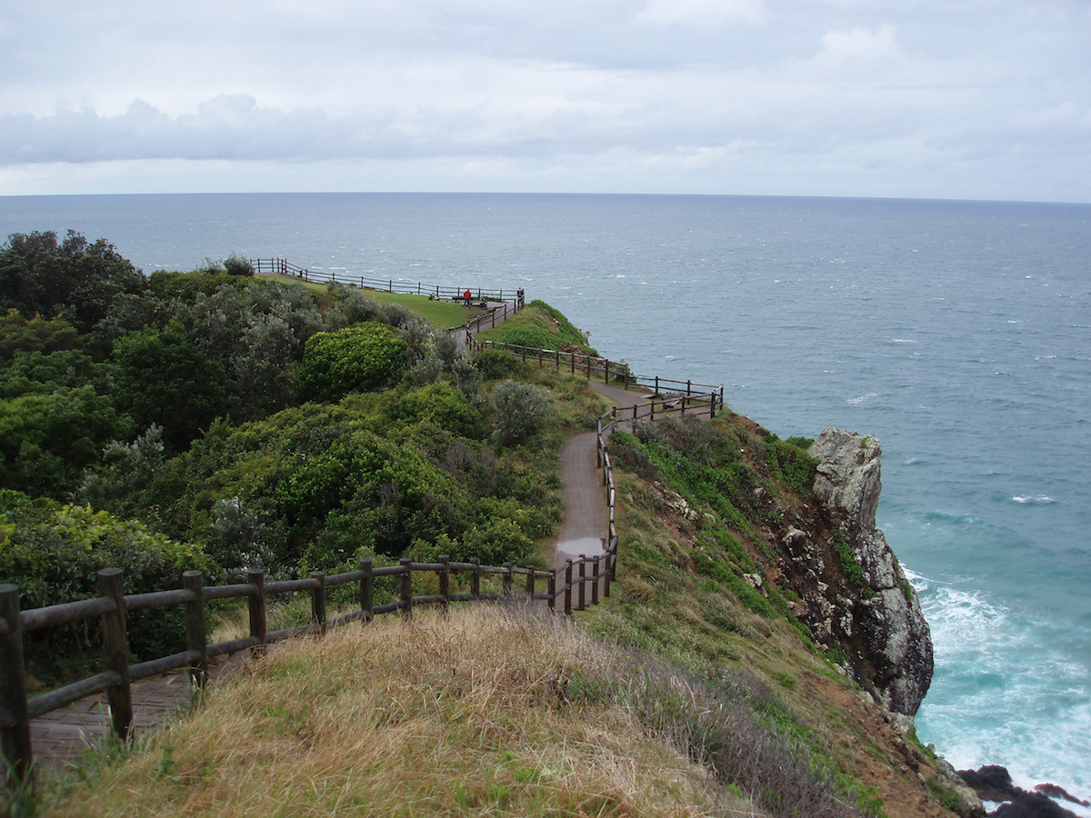 Things to do in Byron Bay in Spring