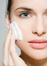 What are you putting on your skin?