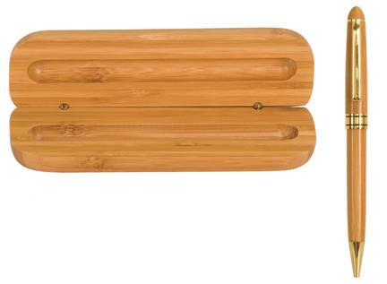 bamboo Pen case by You & Bamboo